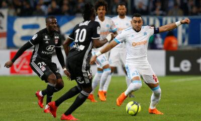 Soi kèo bóng đá hôm nay Lyon vs Marseille, 2h ngày 5/10