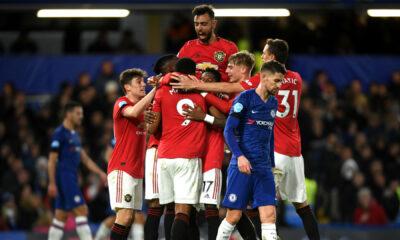 Soi kèo bóng đá hôm nay Man Utd vs Chelsea, 23h30 ngày 24/10