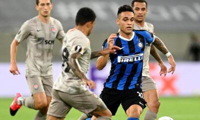 Soi kèo bóng đá hôm nay Shakhtar Donetsk vs Inter Milan, 0h55 ngày 28/10