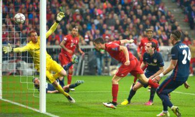 Soi kèo bóng đá hôm nay Atletico Madrid vs Bayern Munich, 3h ngày 2/12