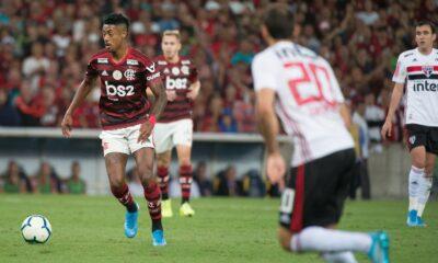 Soi kèo bóng đá hôm nay Flamengo vs Sao Paulo, 7h30 ngày 12/11