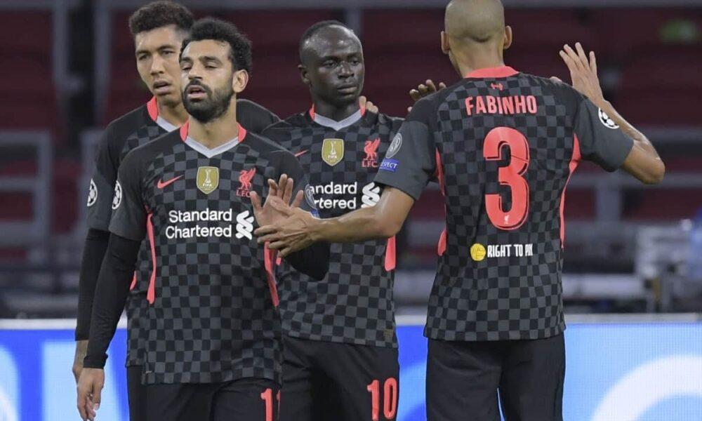 Soi kèo bóng đá hôm nay Liverpool vs Ajax, 3h ngày 2/12