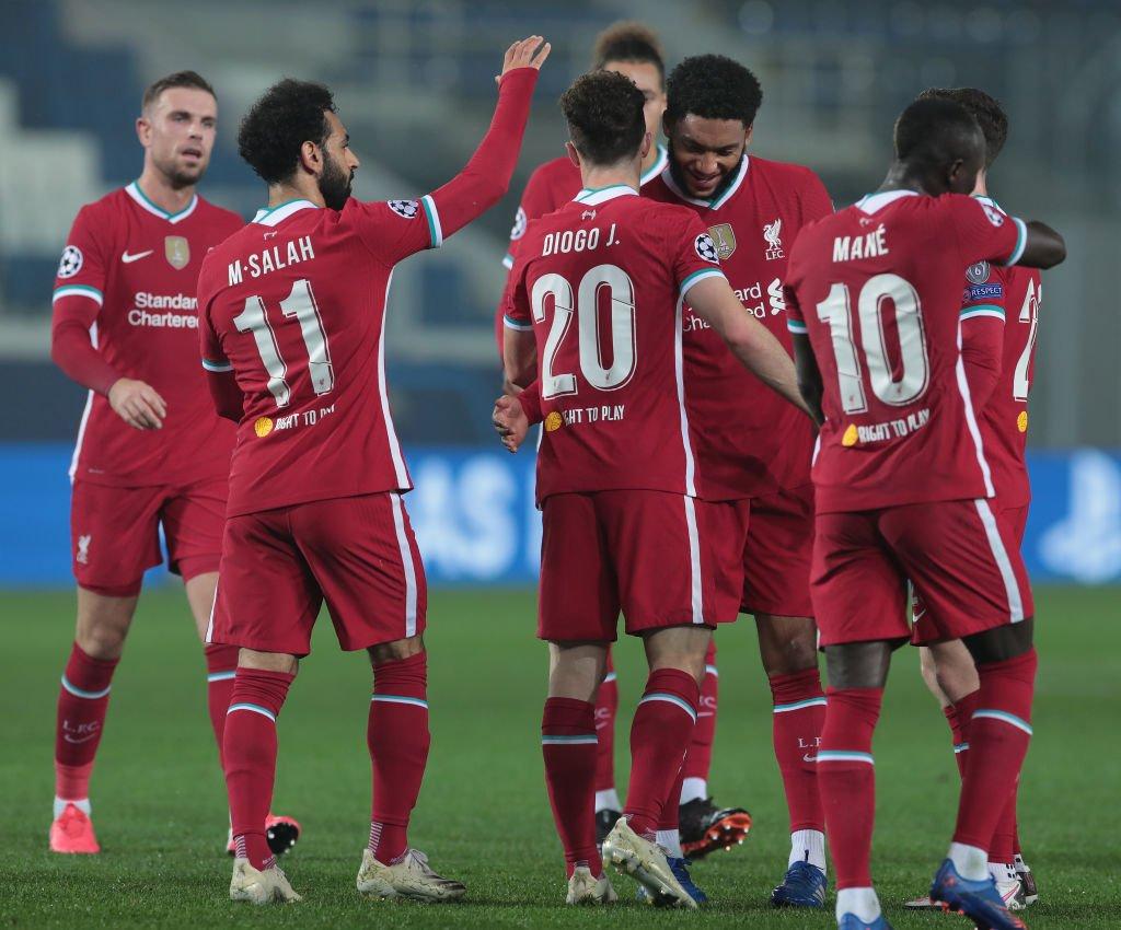 Soi kèo bóng đá hôm nay Liverpool vs Atalanta, 3h ngày 26/11