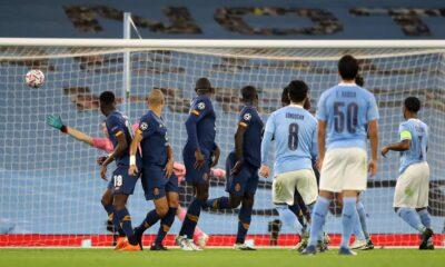 Soi kèo bóng đá hôm nay Porto vs Man City, 3h ngày 2/12