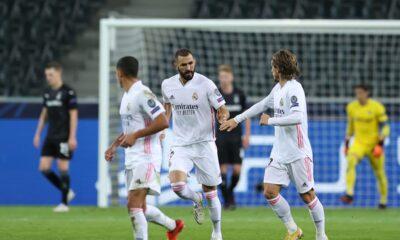 Soi kèo bóng đá hôm nay Real Madrid vs Inter Milan, 3h ngày 4/11