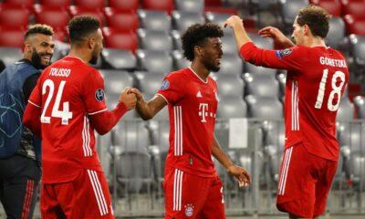 Soi kèo bóng đá hôm nay Salzburg vs Bayern Munich, 3h ngày 4/11