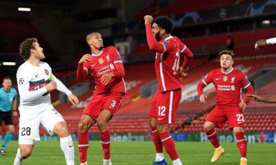 Soi kèo bóng đá hôm nay Midtjylland vs Liverpool, 0h55 ngày 10/12