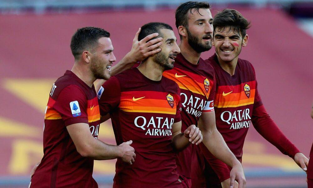 Soi kèo bóng đá hôm nay AS Roma vs Spezia, 21h ngày 23/1