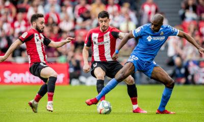 Soi kèo bóng đá hôm nay Athletic Bilbao vs Getafe, 3h ngày 26/1
