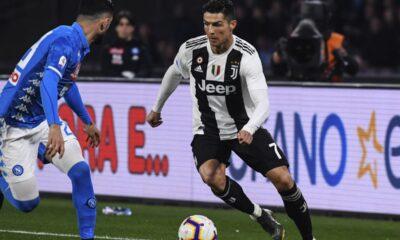 Soi kèo bóng đá hôm nay Juventus vs Napoli, 3h ngày 21/1