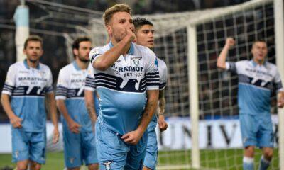 Soi kèo bóng đá hôm nay Lazio vs AS Roma, 2h45 ngày 16/1