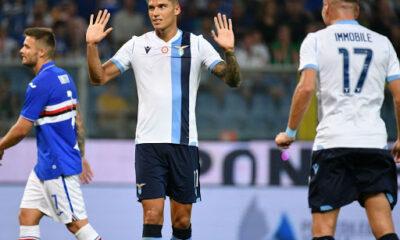 Soi kèo bóng đá hôm nay Lazio vs Sampdoria, 2h45 ngày 25/1
