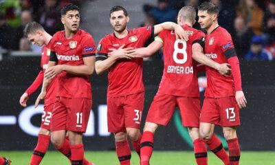 Soi kèo bóng đá hôm nay Leverkusen vs Wolfsburg, 21h30 ngày 23/1