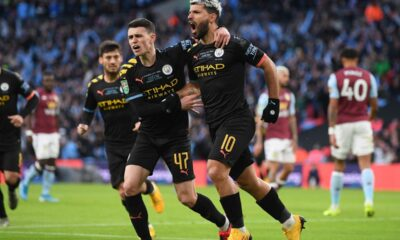 Soi kèo bóng đá hôm nay Man City vs Aston Villa, 1h ngày 21/1