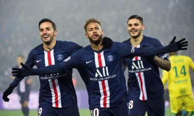 Soi kèo bóng đá hôm nay PSG vs Montpellier, 3h ngày 23/1
