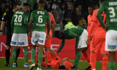 Soi kèo bóng đá hôm nay Saint Etienne vs PSG, 3h ngày 7/1