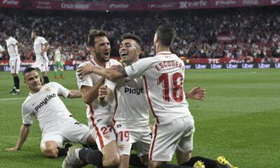 Soi kèo bóng đá hôm nay Sevilla vs Cadiz CF, 22h15 ngày 23/1
