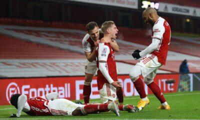 Soi kèo bóng đá hôm nay Southampton vs Arsenal, 19h15 ngày 23/1
