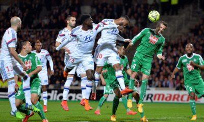 Soi kèo bóng đá hôm nay St Etienne vs Lyon, 3h ngày 25/1