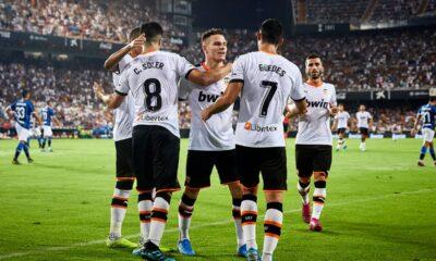 Soi kèo bóng đá hôm nay Valencia vs Osasuna, 1h ngày 22/1