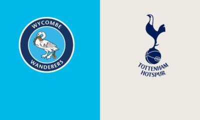 Soi kèo bóng đá hôm nay Wycombe Wanderers vs Tottenham, 2h45 ngày 26/1