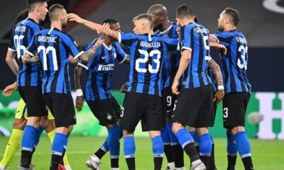 Soi kèo bóng đá hôm nay Inter Milan vs Atalanta, 2h45 ngày 9/3