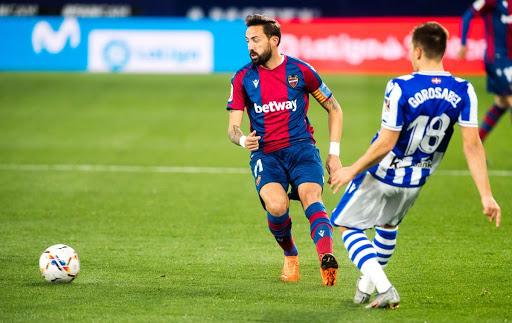 Soi kèo bóng đá hôm nay Real Sociedad vs Levante, 0h30 ngày 8/3