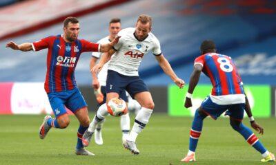 Soi kèo bóng đá hôm nay Tottenham vs Crystal Palace, 2h15 ngày 8/3