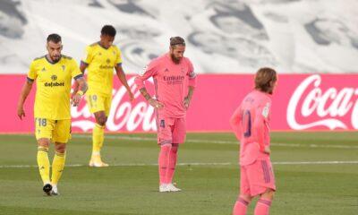 Soi kèo bóng đá hôm nay Cadiz vs Real Madrid, 3h ngày 22/4
