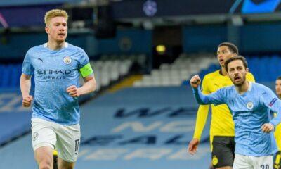 Soi kèo bóng đá hôm nay Dortmund vs Man City, 2h ngày 15/4