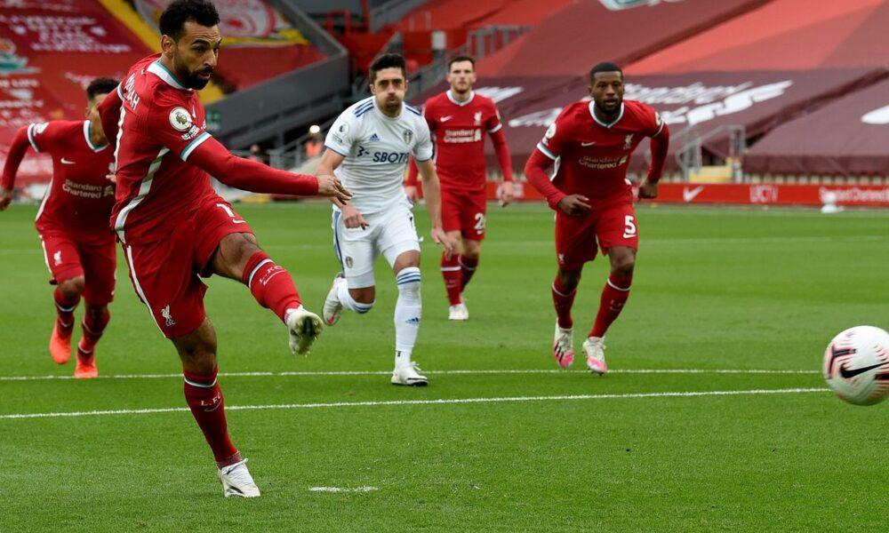 Soi kèo bóng đá hôm nay Leeds Utd vs Liverpool, 2h ngày 20/4
