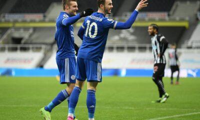 Soi kèo bóng đá hôm nay Leicester City vs Southampton, 0h30 ngày 19/4