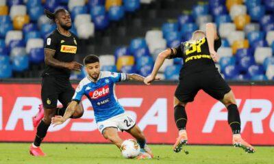 Soi kèo bóng đá hôm nay Napoli vs Inter Milan, 1h45 ngày 19/4