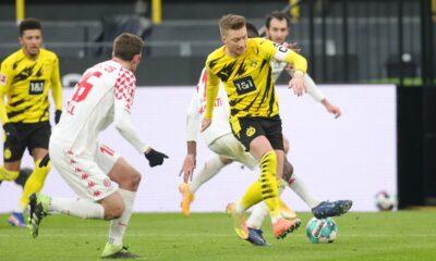 Soi kèo bóng đá hôm nay Dortmund vs Leverkusen, 20h30 ngày 22/5