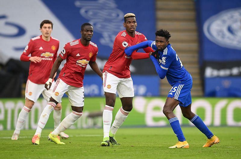 Soi kèo bóng đá hôm nay Man Utd vs Leicester City, 0h ngày 12/5