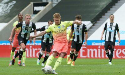 Soi kèo bóng đá hôm nay Newcastle Utd vs Man City, 2h ngày 15/5