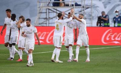 Soi kèo bóng đá hôm nay Real Madrid vs Villarreal, 23h ngày 22/5