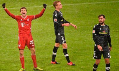 Soi kèo bóng đá hôm nay SC Freiburg vs Bayern Munich, 20h30 ngày 15/5