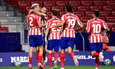 Soi kèo bóng đá hôm nay Valladolid vs Atletico Madrid, 23h ngày 22/5