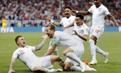 Soi kèo bóng đá hôm nay Anh vs Croatia, 20h ngày 13/6