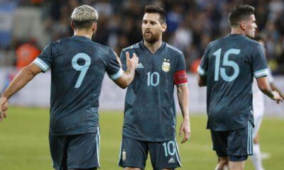 Soi kèo bóng đá hôm nay Argentina vs Uruguay, 7h ngày 19/6