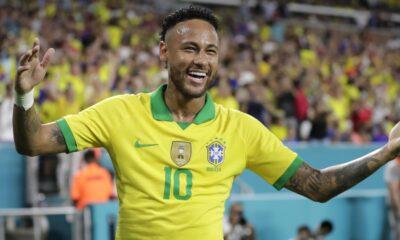 Soi kèo bóng đá hôm nay Brazil vs Peru, 7h ngày 18/6