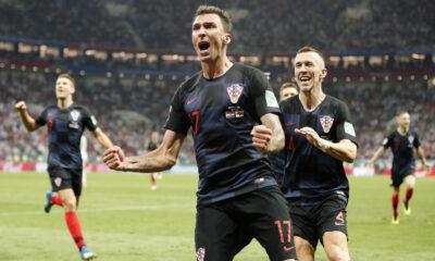 Soi kèo bóng đá hôm nay Croatia vs CH Séc, 23h ngày 18/6