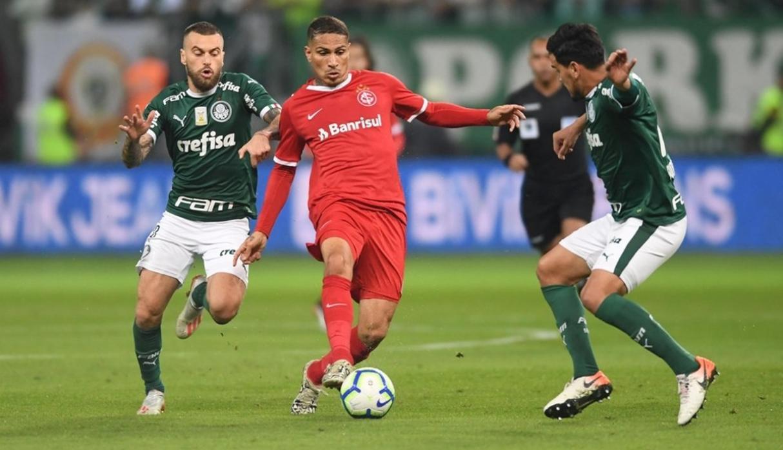 Soi kèo bóng đá hôm nay Internacional vs Palmeiras, 5h ngày 1/7