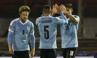 Soi kèo bóng đá hôm nay Uruguay vs Chile, 4h ngày 22/6