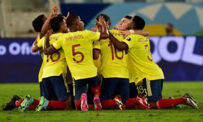 Soi kèo bóng đá hôm nay Venezuela vs Ecuador, 4h ngày 21/6