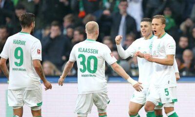Soi kèo bóng đá hôm nay Bremen vs Hannover 96, 1h30 ngày 25/7