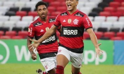 Soi kèo bóng đá hôm nay Flamengo vs Sao Paulo, 2h ngày 26/7