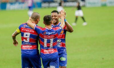 Soi kèo bóng đá hôm nay Fortaleza vs RB Bragantino, 2h ngày 26/7