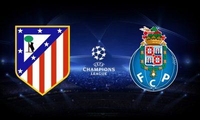 Soi kèo bóng đá hôm nay Atletico Madrid vs Porto, 2h ngày 16/9
